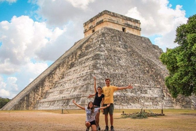 Chichen Itzá Tour for the best price guaranteed