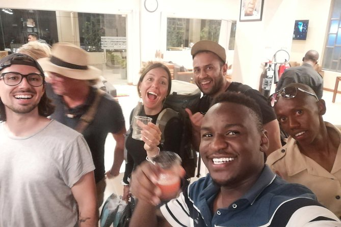 3 Days Ngorongoro Crater and Serengeti NP Only Budget Safari Tour in Tanzania
