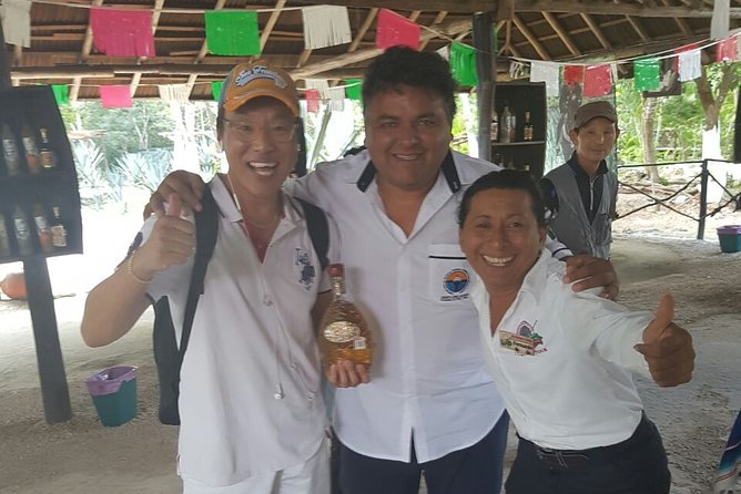 Mayan Village and Tequila Tour photo 2