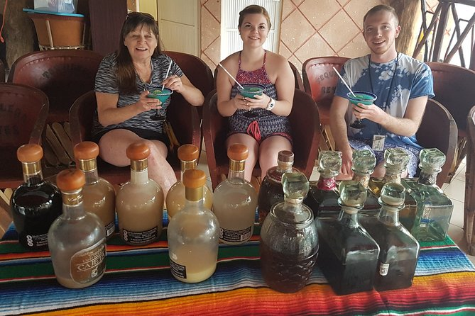 Mayan Village and Tequila Tour photo 3