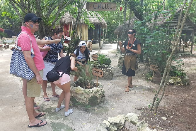 Mayan Village and Tequila Tour photo 8