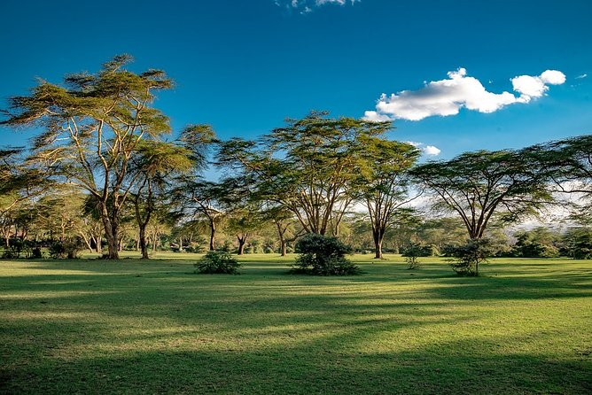 The best of Naivasha walking tour