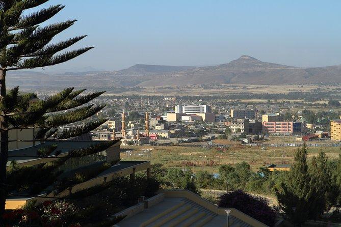 The Best Of Mekele Walking Tour