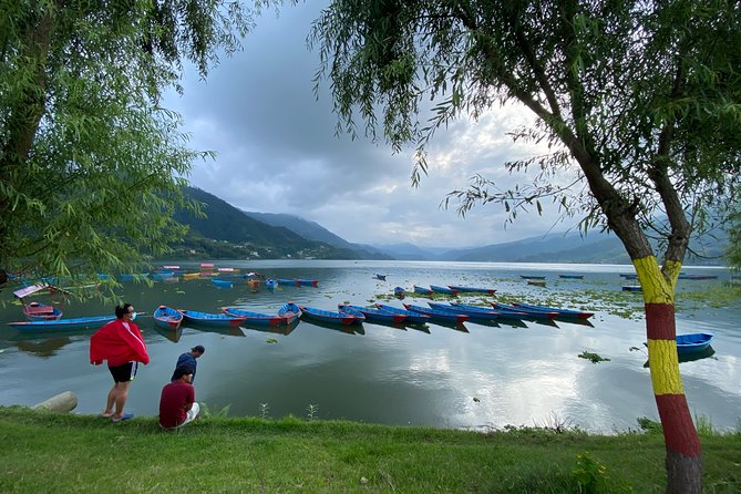 Explore Entire Natural Places of Pokhara by Private Car