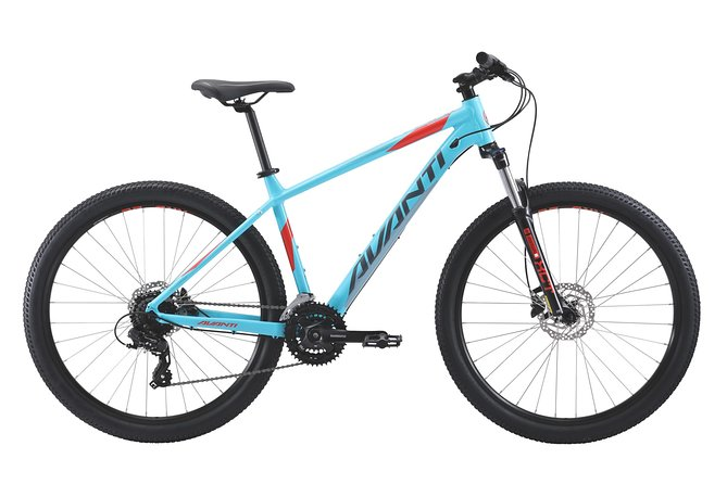 Mountain Bike Hire on Queenstown Trail