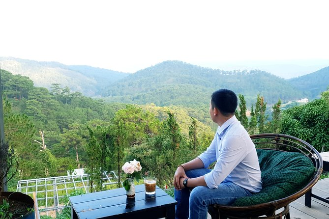 Dalat Private Tour Package in 2 Days