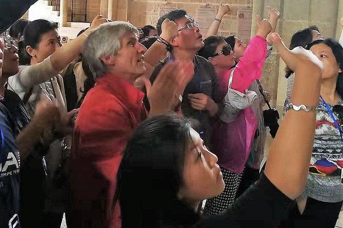 The Basilica of Vézelay unveiled + journey through the Basilica