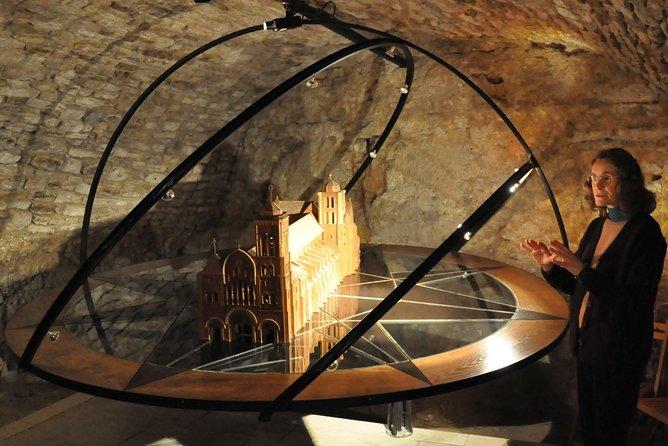 The Basilica of Vézelay unveiled