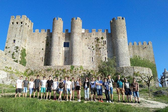 Private Family Tour Fatima - Batalha - Nazaré - Óbidos Medieval