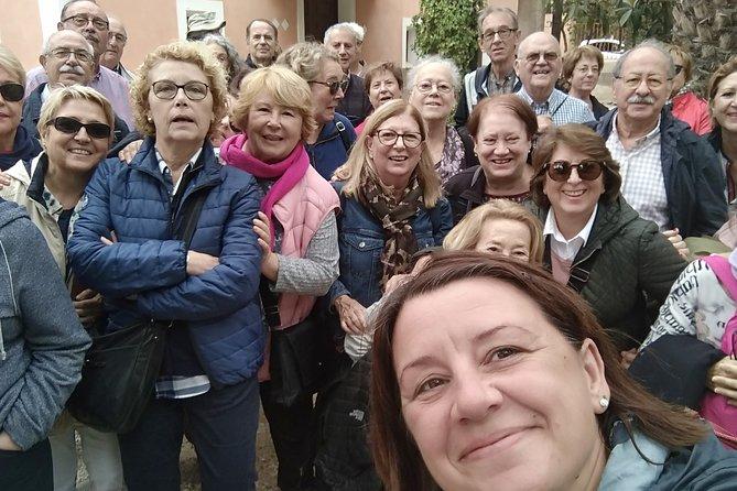 Walking Tour of Elche