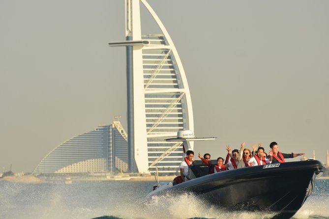90 Minutes TBB BURJ AL ARAB TOUR from Dubai Marina
