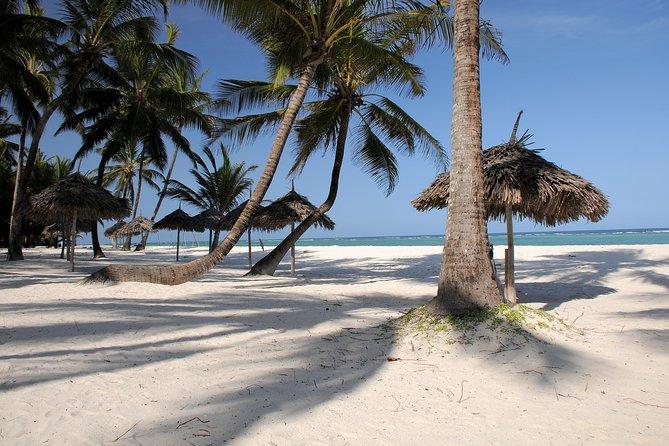 Romantic Tour In Mombasa