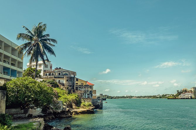 The Best Of Mombasa Walking Tour