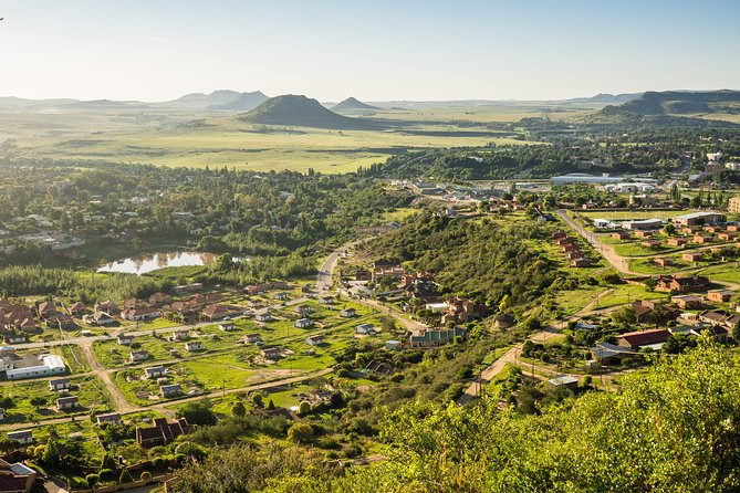 Romantic Tour In Maseru