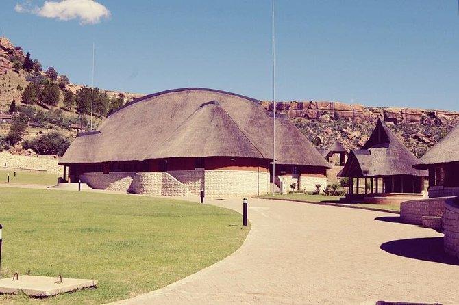 Romantic Tour In Thaba Bosiu