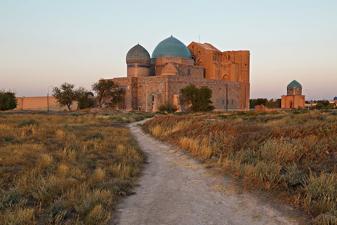 The best of Shymkent walking tour