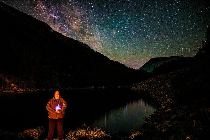 Astrofotografie-ervaring in de Colorado Rockies