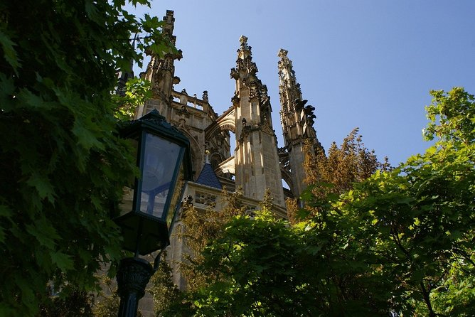 The best of Kutná Hora walking tour