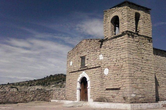 San Ignacio de Arareko and Tarahumara Private Tour from Creel