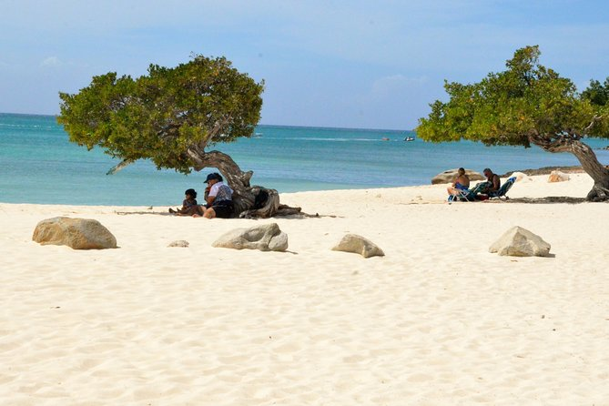 Private Tour: Highlights of Aruba
