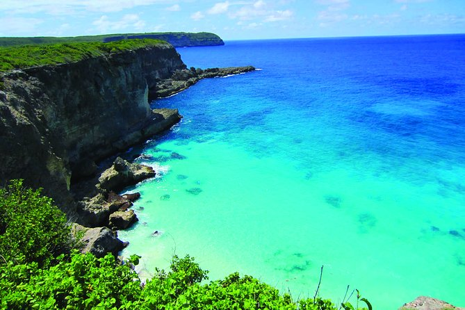 Private Tour in The North Grande-Terre Guadeloupe