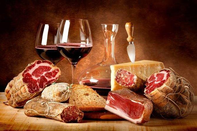 Delicious! Milan's Favorite Food tour