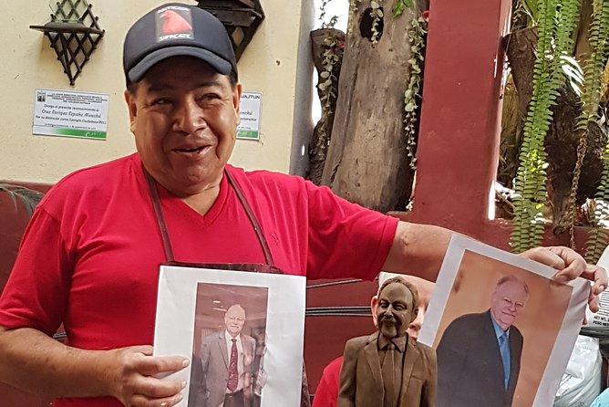 La Antigua Guatemala Artisans Experience