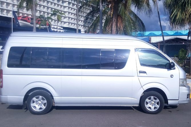 Couples Negril Private Airport Transfers