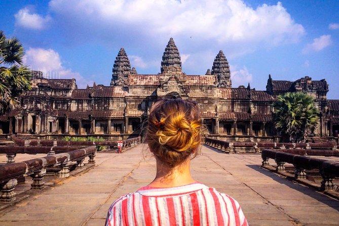 7-day highlights of Siem Reap Angkor Complex & Phnom Penh