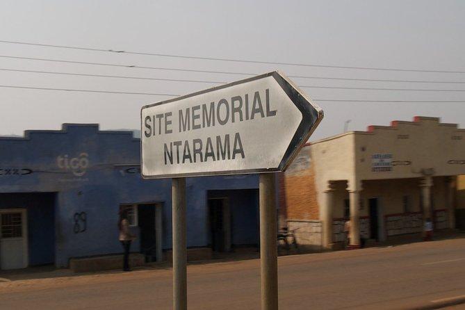 Private Memorial Day Tour Ntarama and Nyamata