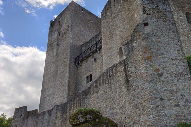 Telc And Cervena Lhota Chateau Private Tour From Prague