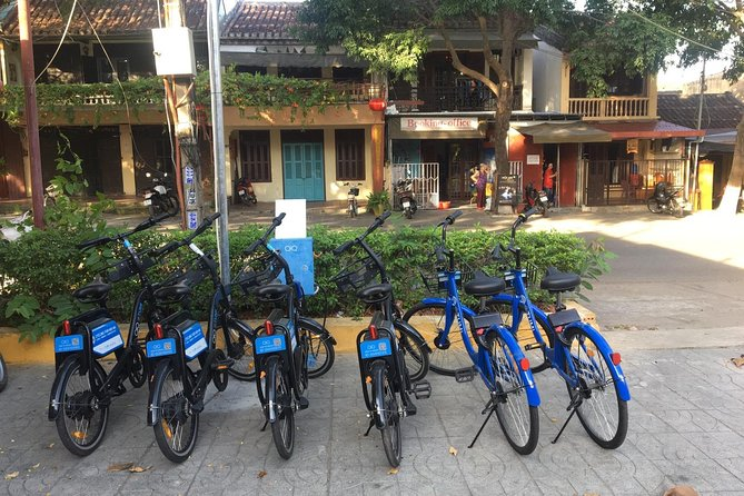 1 Day QIQ Bike Sharing - QIQ Bike Rental