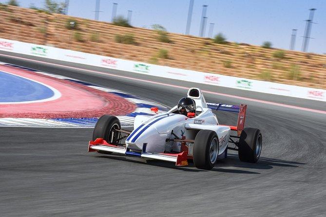 Formula DXB Max
