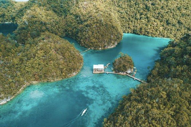 Siargao Sugba Lagoon And Magpupungko