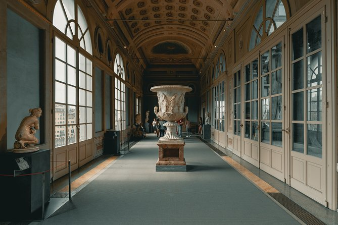 Uffizi Gallery - Private Tours