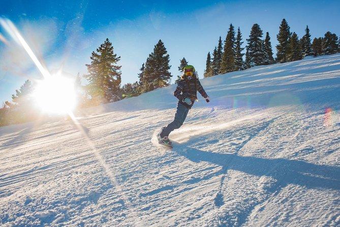 Private tour: Winter Day Trip to the Rila Mountain