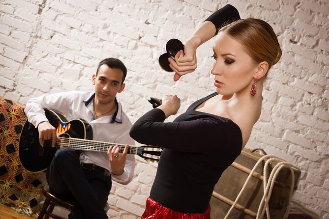 Flamenco and tapas in Triana