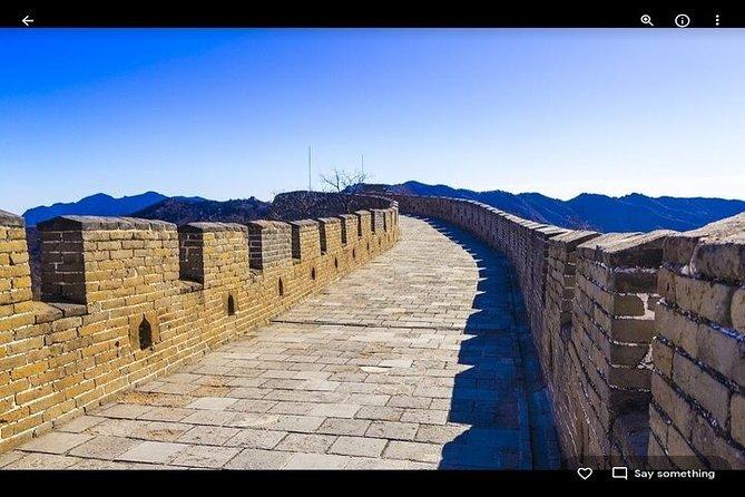 Romantic Tour in Beijing