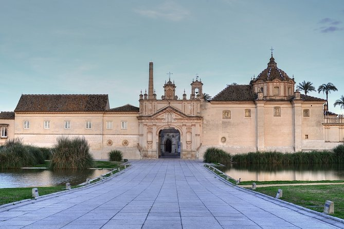 """Monastery of """"La Cartuja"""""""