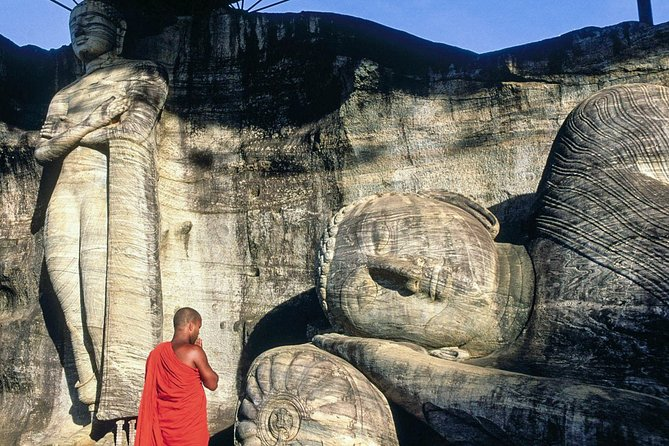 Discover the Ancient Kingdom of Polonnaruwa – One Day Tour