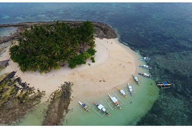 Siargao Island Hopping & Inland Tour