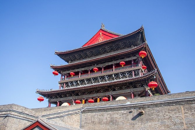 Romantic Tour in Xi'an