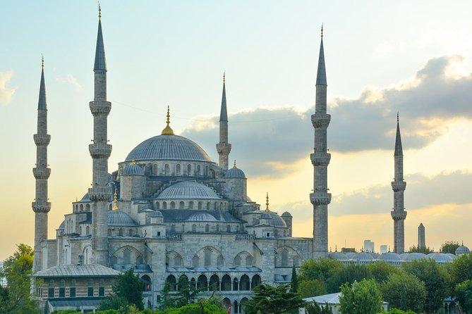 Romantic tour in Istanbul