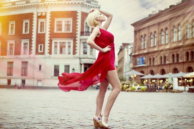 Luxury Riga Tour With Tasting