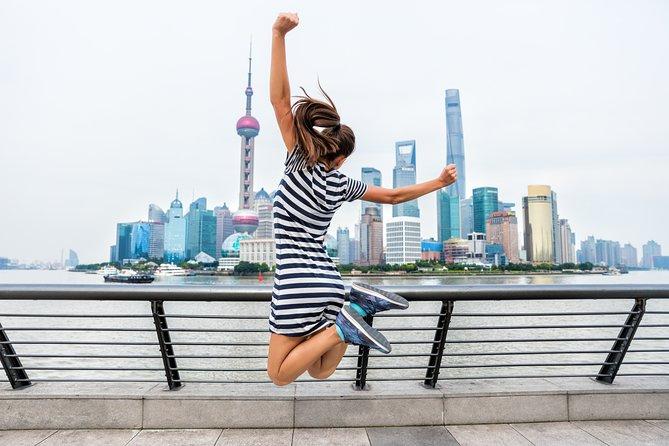 Romantic Tour in Shanghai