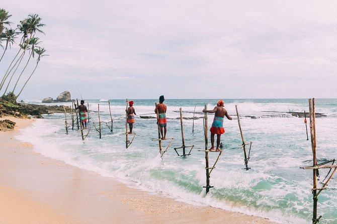 Galle – Strolling Through the Coastal City