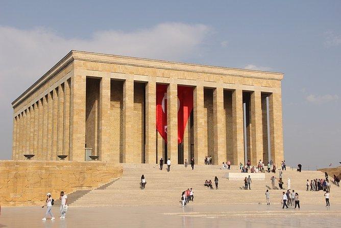 The best of Ankara walking tour