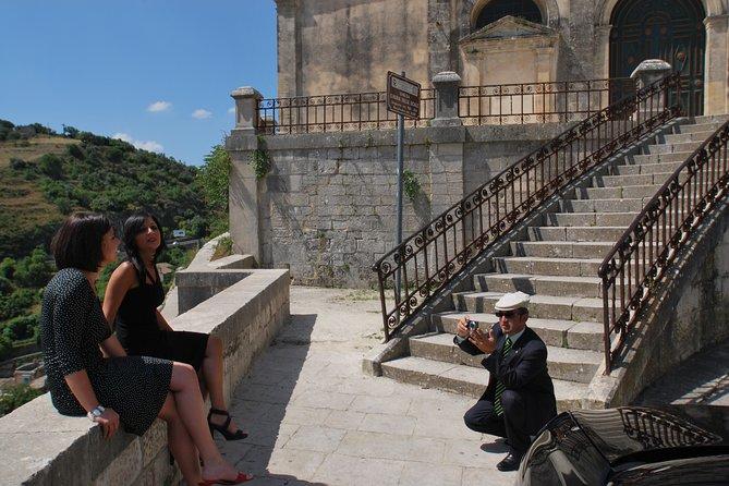 Ragusa Modica Scicli tour del Barocco siciliano
