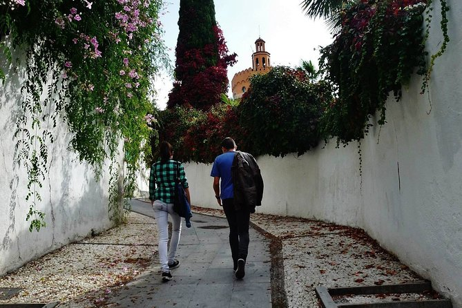 The Scents of Al-Andalus-Private tour
