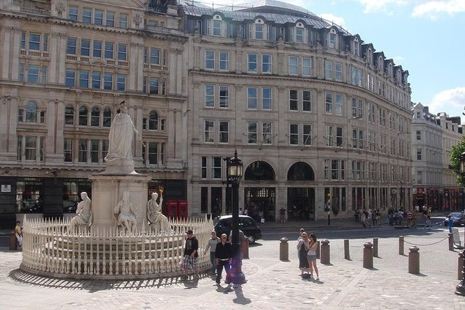 Half Day Private London Tour with Horse Guards Parade